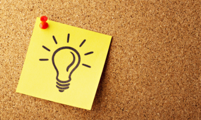 6 Maneiras de impulsionar o seu pensamento criativo