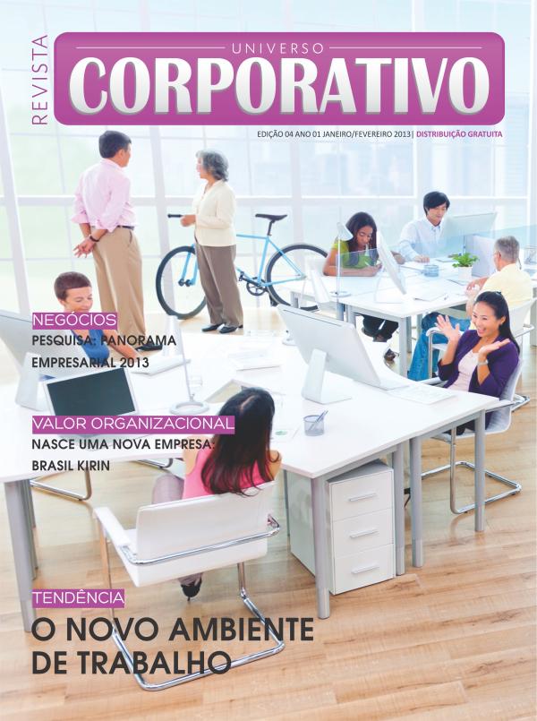 QVT: O novo ambiente de trabalho