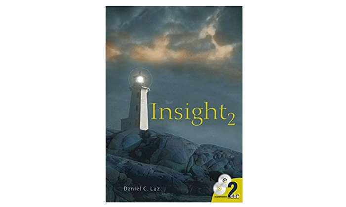 Insight 2 (+ CD Duplo) | Universo Corporativo