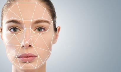 Reconhecimento facial para registro de ponto na nuvem