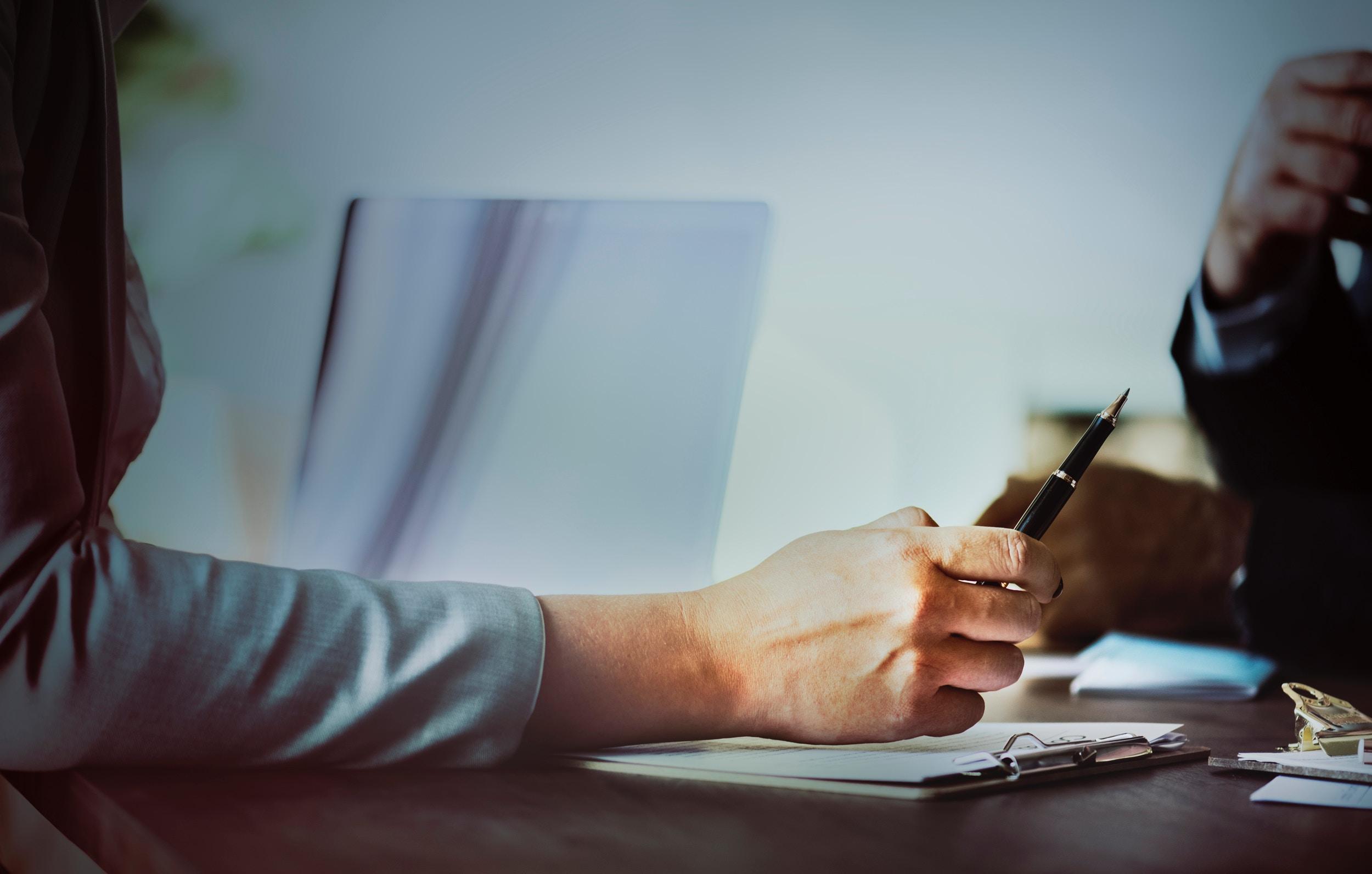Retenção de funcionários começa com um recrutamento estratégico